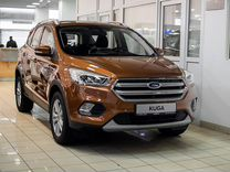 Ford Kuga, 2019 г., Ульяновск