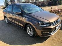Volkswagen Polo, 2018 г., Уфа