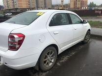 Chevrolet Cobalt, 2014 г., Москва
