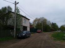 Дом 52 м² на участке 13 сот.