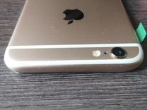 Apple iPhone 6 gold 16g