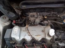 Двигатель Ford Orion V-1.6 1986-1990 — Запчасти и аксессуары в Челябинске