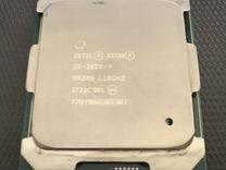 Процессор Intel Xeon E5 2620 v4 — Товары для компьютера в Москве