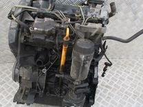 Двигатель 1.9 SDi AYQ Volkswagen Caddy — Запчасти и аксессуары в Москве