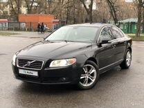Volvo S80, 2006 — Автомобили в Москве