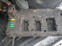 Модуль управления кузовным управлением оборудовани