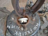 Барабан ручника FK61HK — Запчасти и аксессуары в Новосибирске