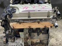 Двигатель 4G69 Mitsubishi Grandis 2.4 Mivec — Запчасти и аксессуары в Москве