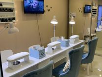 Топ мастер ногтевого сервиса — Вакансии в Москве