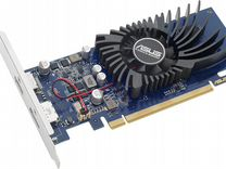 Asus GeForce GT 1030 1228MHz PCI-E 3.0 2GB