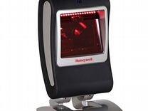 Сканер Honeywell 7580G новые и бу