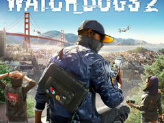 PC Watch Dogs 2 Игра Диск для компьютера