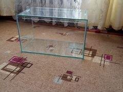 Склейка аквариумов