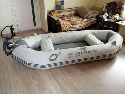 Лодка пвх объявление продам