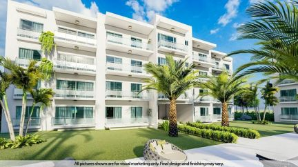 Апартаменты доминикана купить купить жилье в дубае у моря