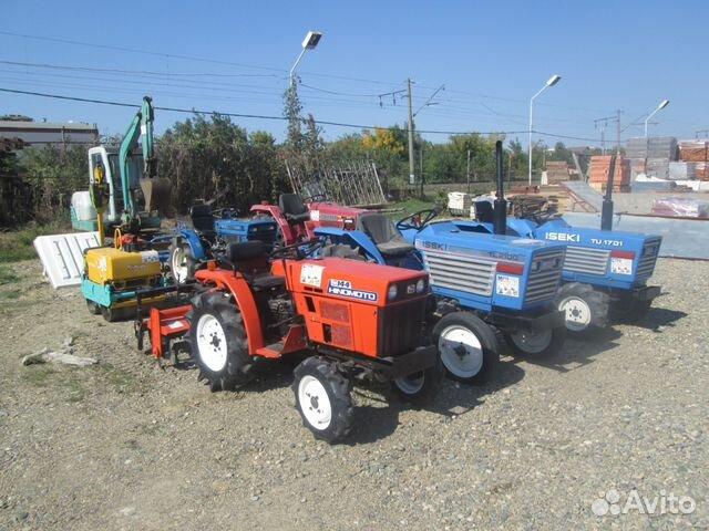Трактора на авито в омской области - 256