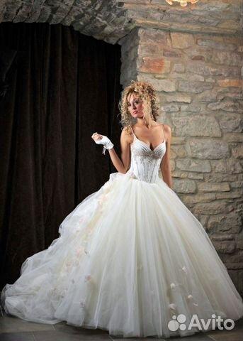 Вечерние и свадебные платья - каталог с фото и ценами