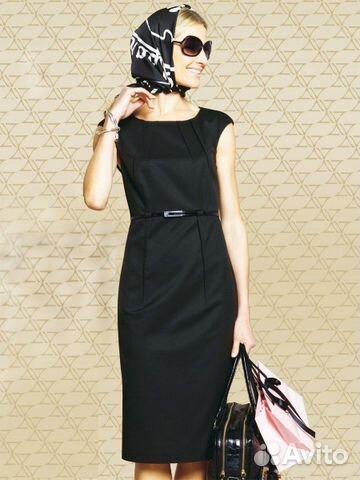 6cb04ae5fb8 Новое маленькое черное платье Apart купить в Москве на Avito ...