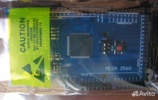 Makershop - arduinoma