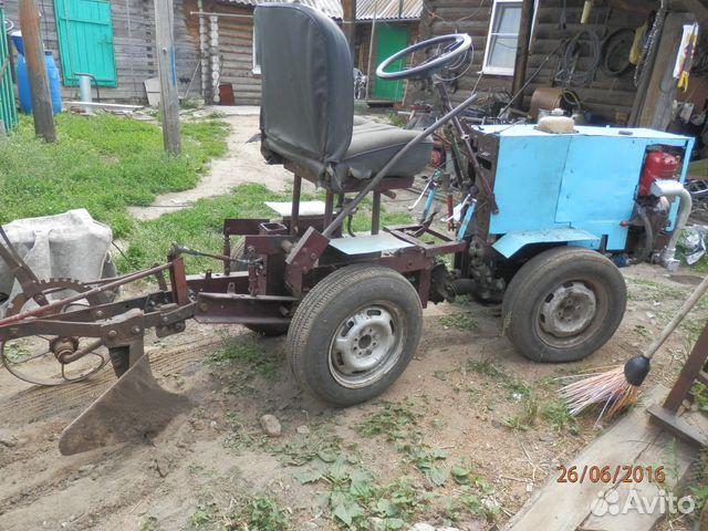 Сельхозтехника в Иркутской области
