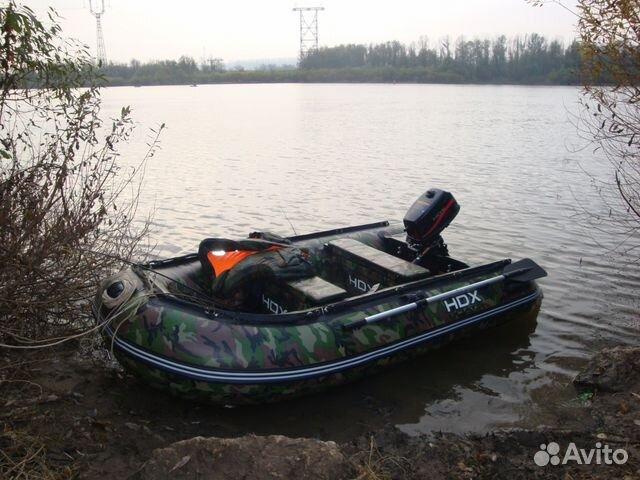 надувная лодка hdx oxygen 300 камуфляж купить