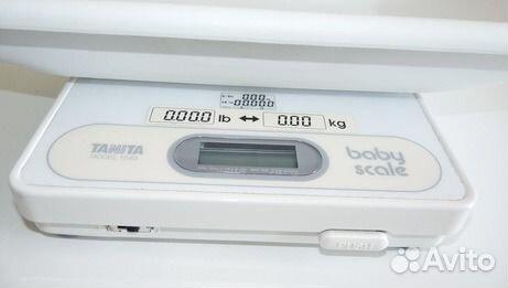 прокат детских электронных весов в санкт петербурге: