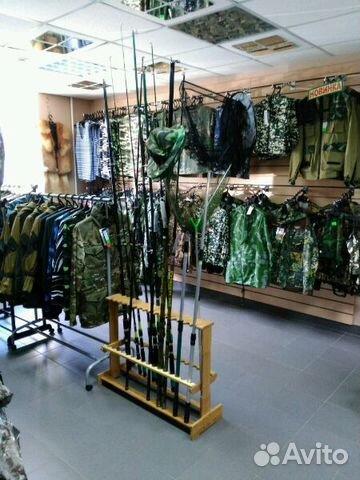 магазин академия рыбалки в подольске