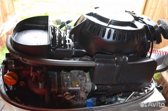 расходники к лодочным мотором хонда