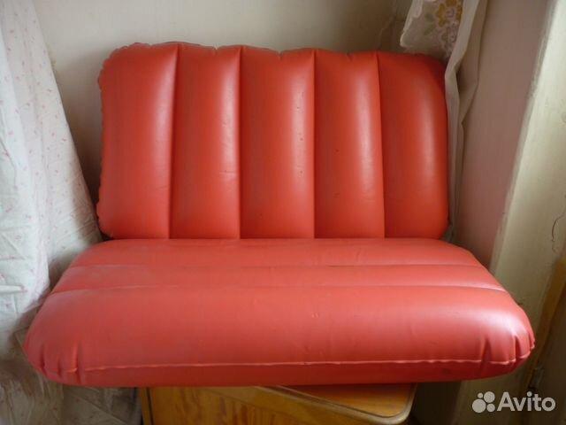 купить в твери надувное кресло для лодки пвх