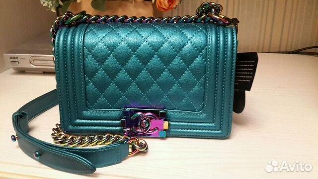 Chanel Клатч 513 - butik-roomru