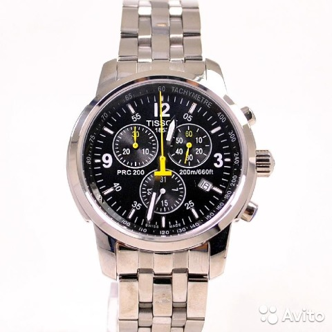 Женские часы Tissot - Conquest-watchesru