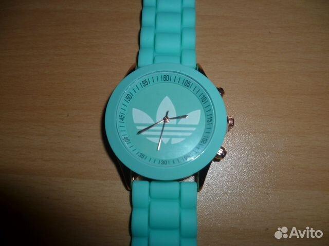 Авито часы наручные адидас наручные часы с золотым напылением