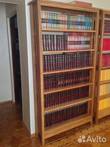 Книжный шкаф купить в ставропольском крае на avito - объявле.