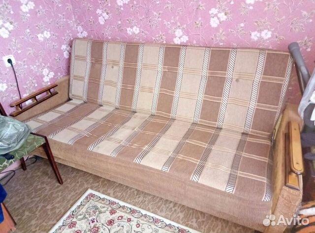 Купить раскладной диван б у