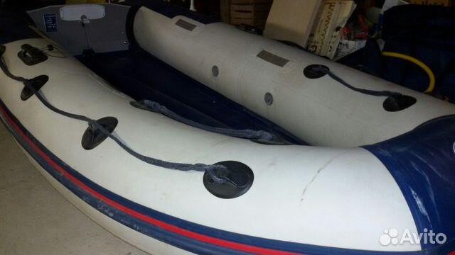 лодочные моторы из китая кама
