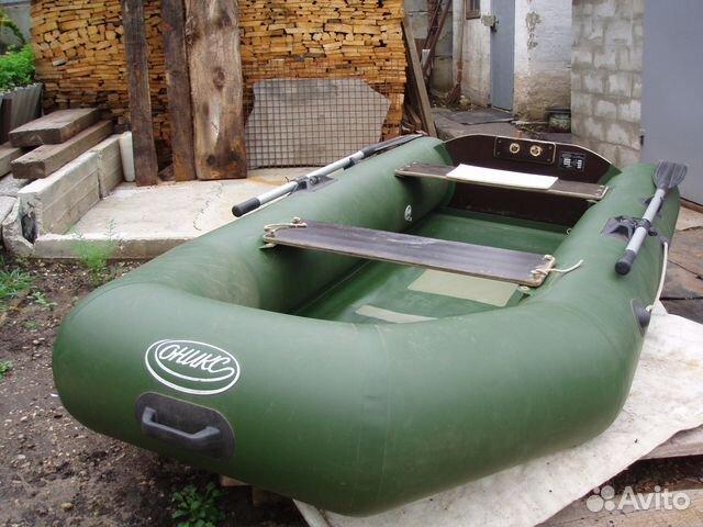 лодки пвх клевое место в тольятти
