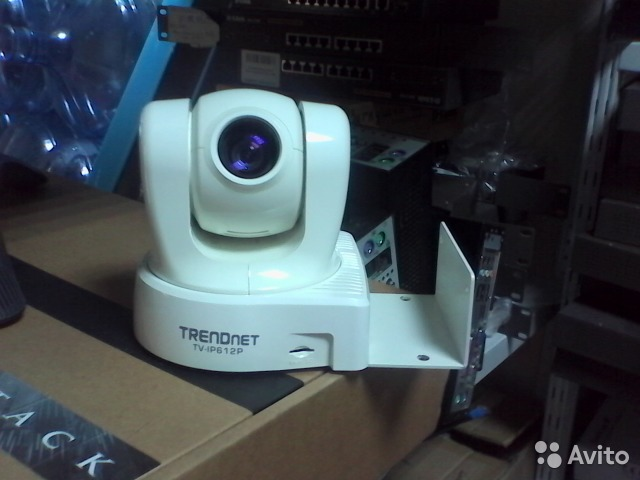 TRENDNET TV-IP612P V1.0R INTERNET CAMERA DRIVERS DOWNLOAD FREE