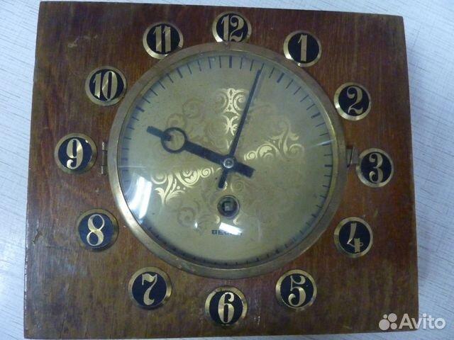 Часы в панель Лада 2110 - Продажа автозапчастей в Новокузнецке