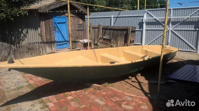пластиковые лодки в астрахани продажа