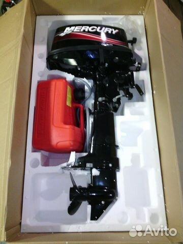 купить лодочный мотор в питере от производителя