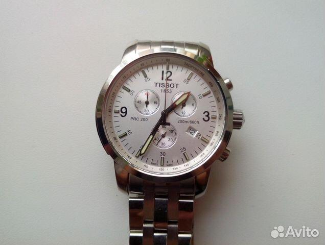 Магазин часы Tissot в Санкт-Петербурге