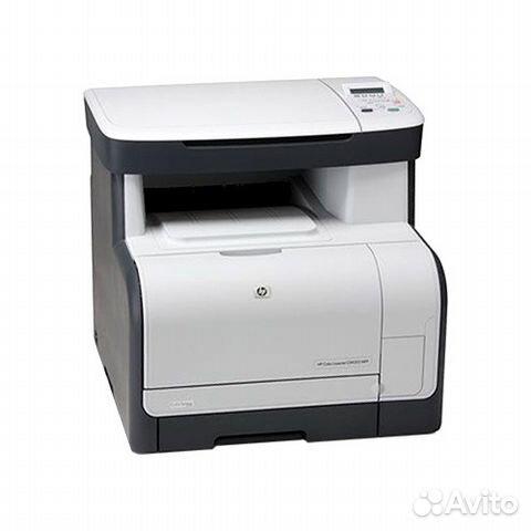 Мфу HP Color LaserJet CM1312MFP 89202223107 купить 1