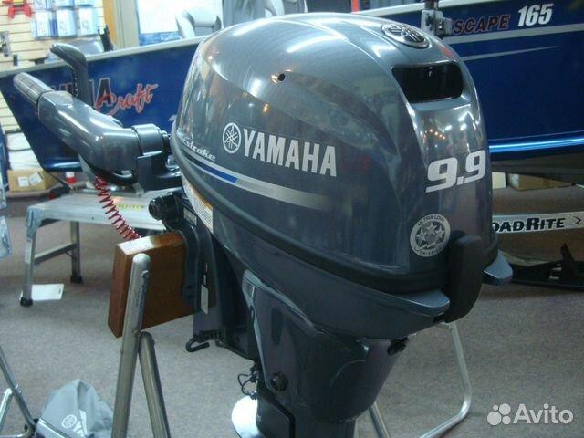 лодочные моторы yamaha цены на 2016 год