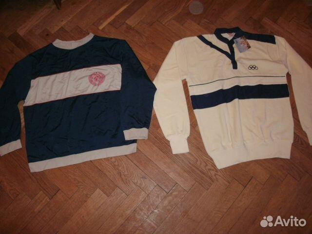94da1e33d69a Одежда винтаж олимпиада 80 олимпийка зенит свитер   Festima.Ru ...