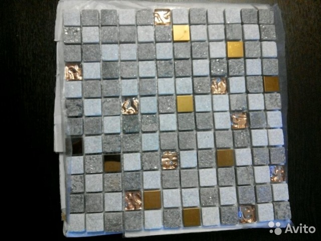 Мозаика 30х30см