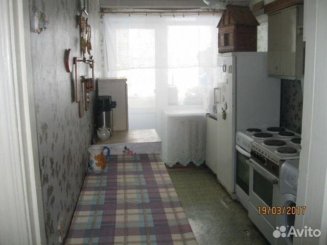 2-к квартира, 47.8 м², 2/2 эт.