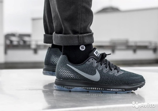 88c9e647 Мужские кроссовки Nike Zoom All Out Low | Festima.Ru - Мониторинг ...