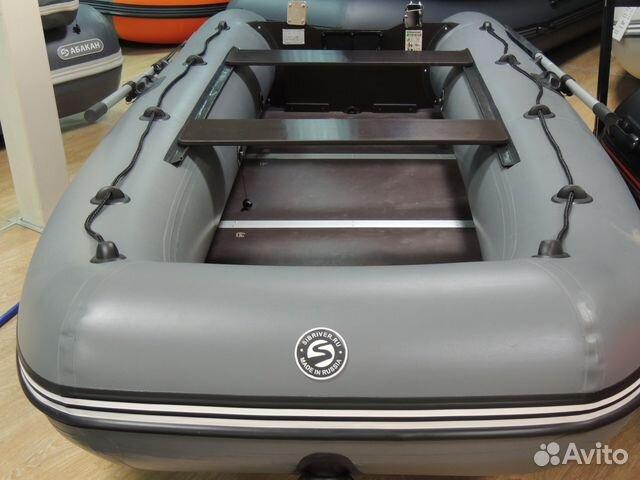 лодка таймыр 340 характеристики