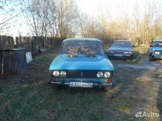 купить авто красноярске ваз 2106 2107