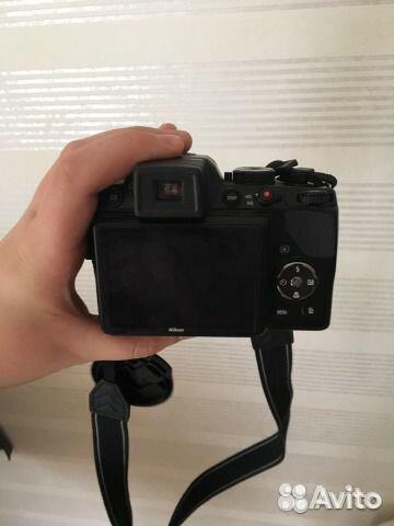 Фотоаппарат Nikon Coolpix P100 89788259985 купить 5